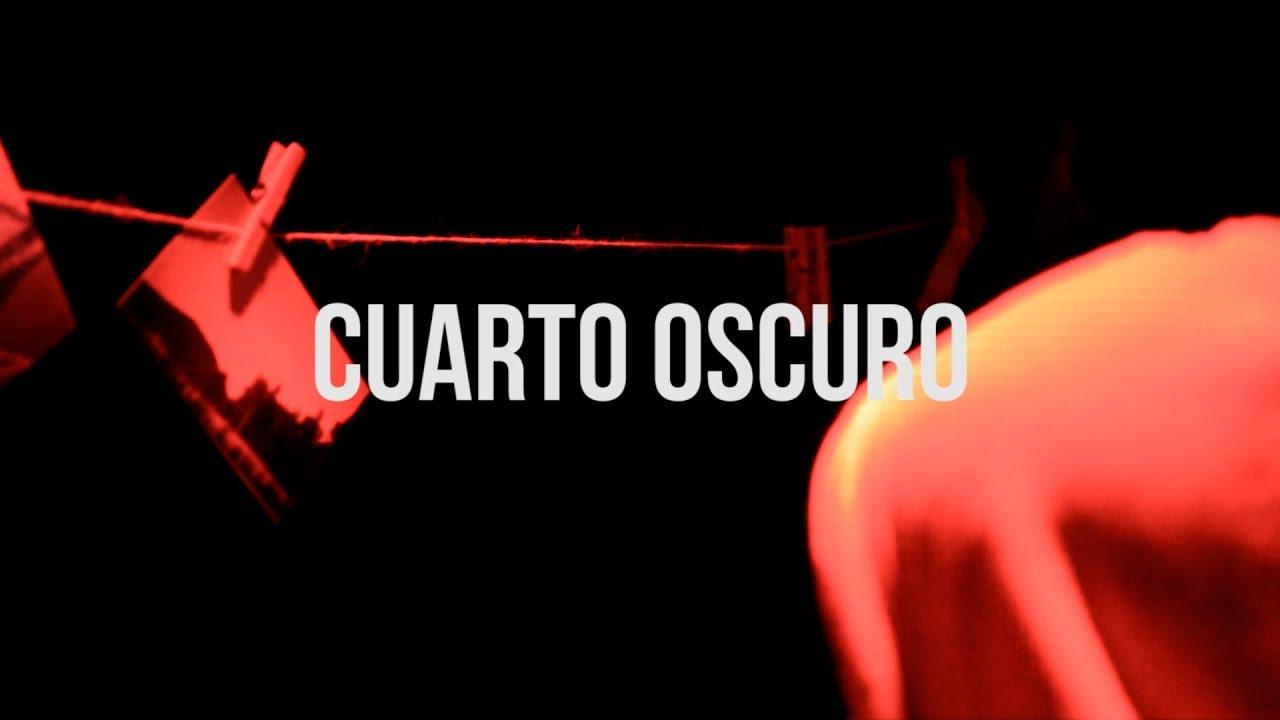 Praxis - Cuarto Oscuro (Lyric Video)