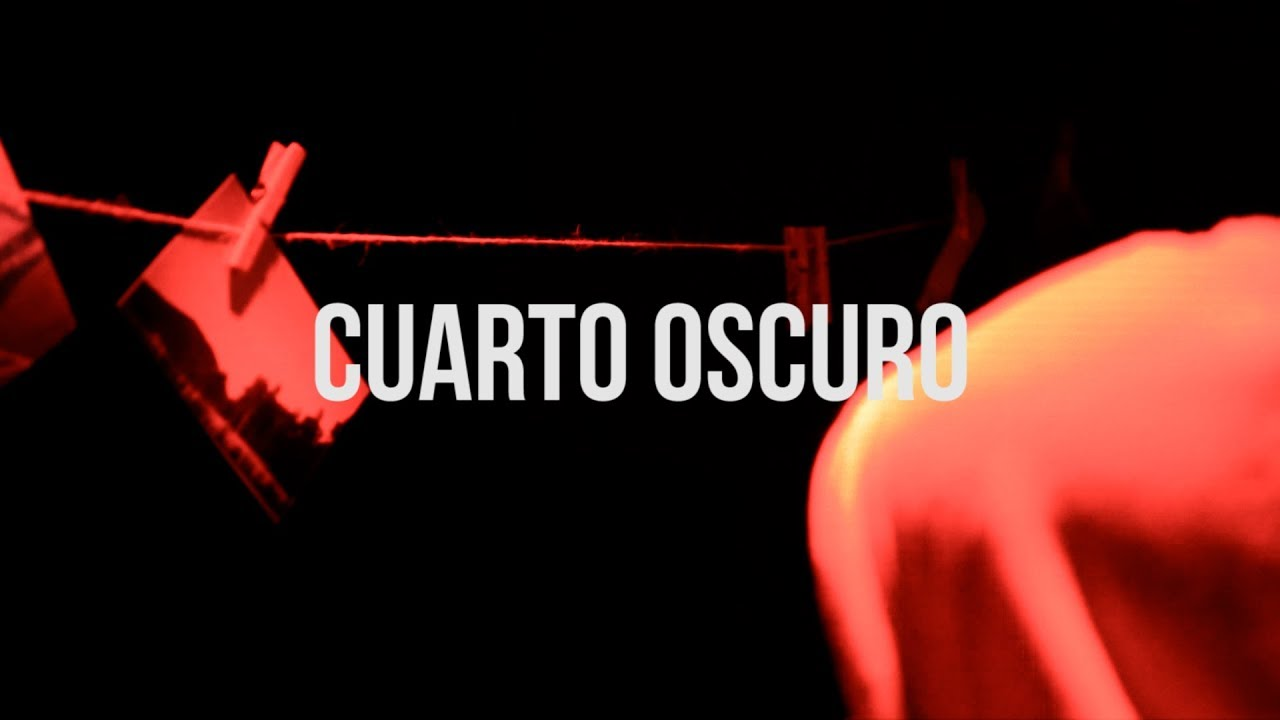 Praxis - Cuarto Oscuro (Lyric Video) - YouTube