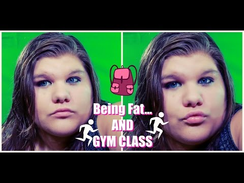 "Being the ""Fat Friend"" 
