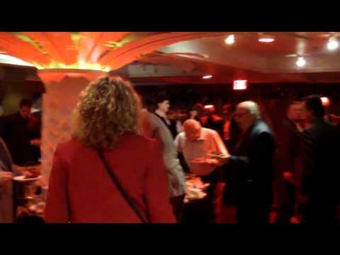 Boxing Writers Association of America 87th Annual Awards Din