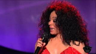 Diana Ross - More Today Than Yesterday {Live} (FullHD)