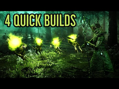 Sister of the Thorn Quick Build Guide Vermintide 2