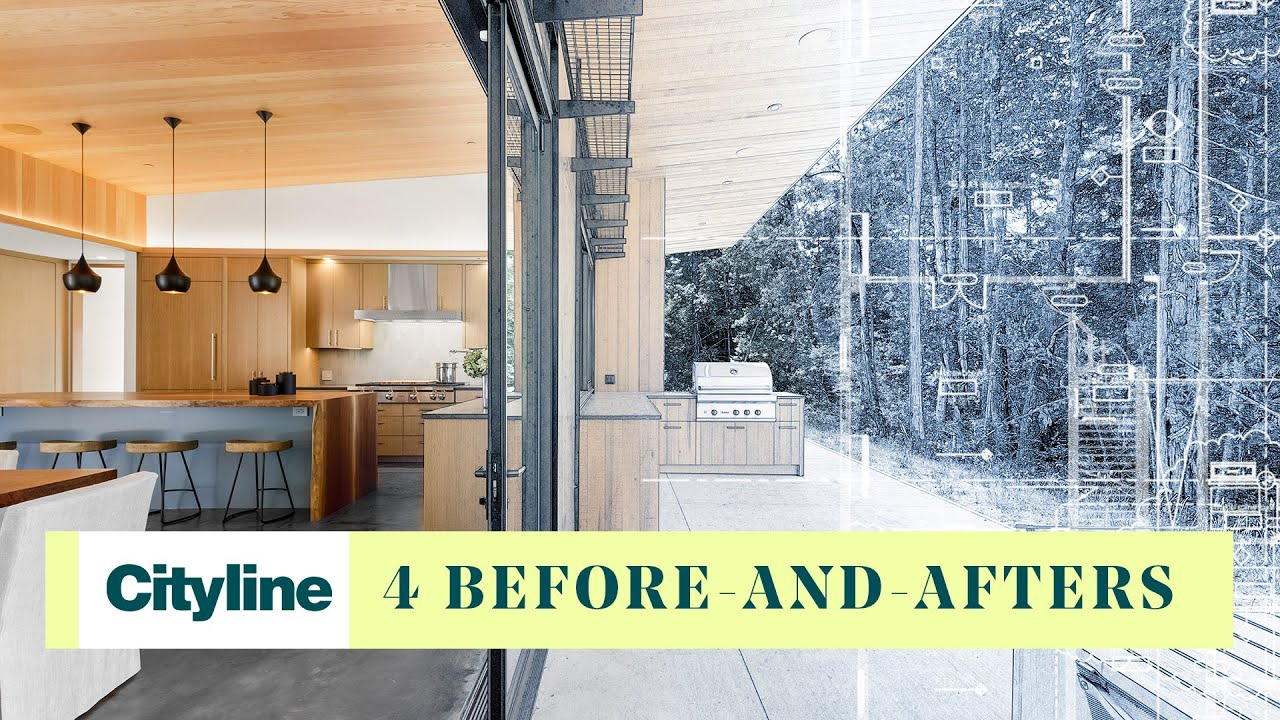 4 Phenomenal Before And After Design Transformations From Colin Justin