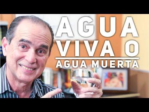 Episodio #1383 Agua viva o agua muerta