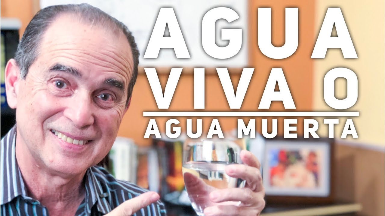 Download Episodio #1383 Agua Viva o Agua Muerta