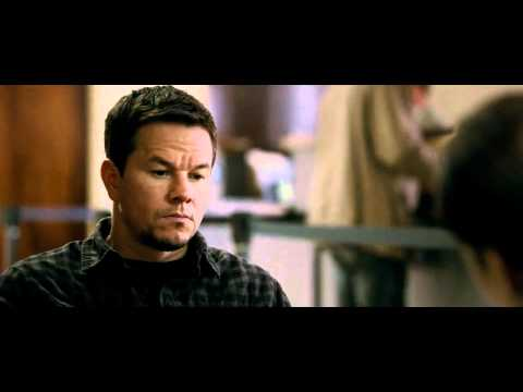 CONTRABAND - OFFICIAL TRAILER (2012) [HD] 1080p (Mark Wahlberg)
