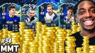 6 MILLION SPENT! PL TOTS VS THE WEEKEND LEAGUE! (SWEAT WARNING⚠⚠) 🤑💲 S2 - MMT #94