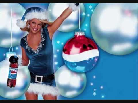 santa can you hear me britney spears live