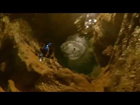 ESCURSIONE Grotte di FALVATERRA - Viaggio al centro della terra!