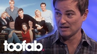 Kerr Smith Reflects on 'Dawson's Creek' Coming Out Storyline | toofab