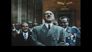 WW2 |  Battle of Moscow Hitler vs Stalin