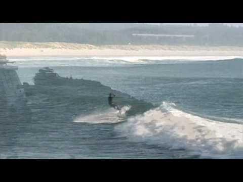 Cool Waves Of South Beach Kitesurf Newport Oregon