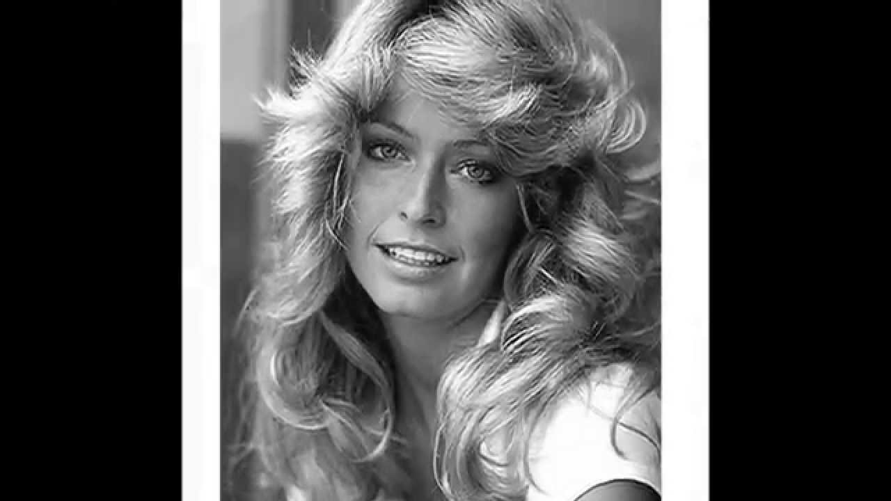 FARRAH FAWCETT TRIBUTE VIDEO - \