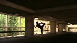 Уличные танцы(1)