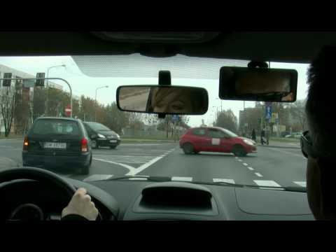 Poradnik WORD - zadanie Parkowanie - kategoria prawa jazdy B from YouTube · Duration:  27 minutes 37 seconds