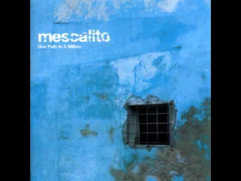 Mescalito - Dark Corner Light