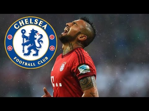 Arturo Vidal - Welcome To Chelsea FC ? - HD