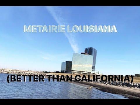 Metairie Louisiana