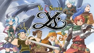 Ys Seven- Sacred Wind Extended