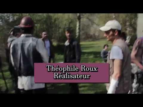 Making of avec Maxi : La colère de Théophile Roux | BOLDIOUK ET BRADOCK