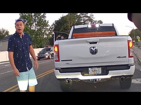 🇺🇸 American Car Crash, Instant Karma, Driving Fails Compilation #280