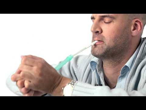 How to open SpeediCath Compact Male catheters