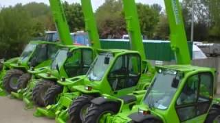 Agricultural Machinery - P & D Engineering