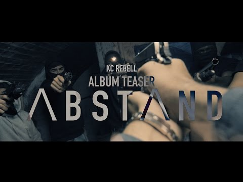KC Rebell ✖️ ABSTAND ✖️ [ official Album Teaser ] prod. by Juh-Dee