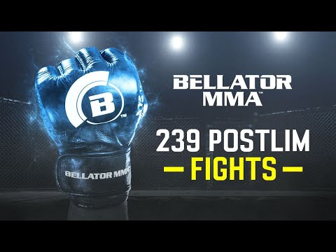 Postlims | Bellator 239: Ruth vs. Amosov