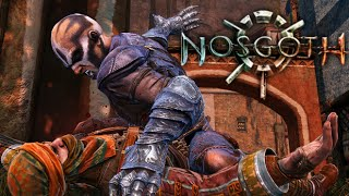 Nosgoth ᴮᴱᵀᴬ : Gameplay HD | No commentary on PC