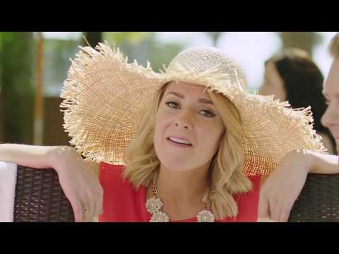 It pays to Book Direct with Grace Helbig: Love is in the air