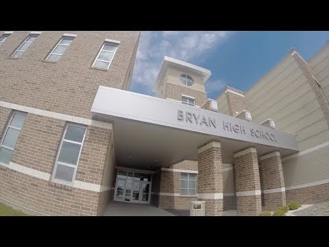 Bryan Middle/High School - Promotional Video