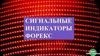 Сигнальные индикаторы форекс для МТ4 бе перерисовки