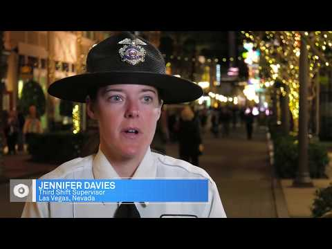 Employee Profile: Jennifer, Third Shift Supervisor | Security Guard And Officer Jobs | Securitas USA