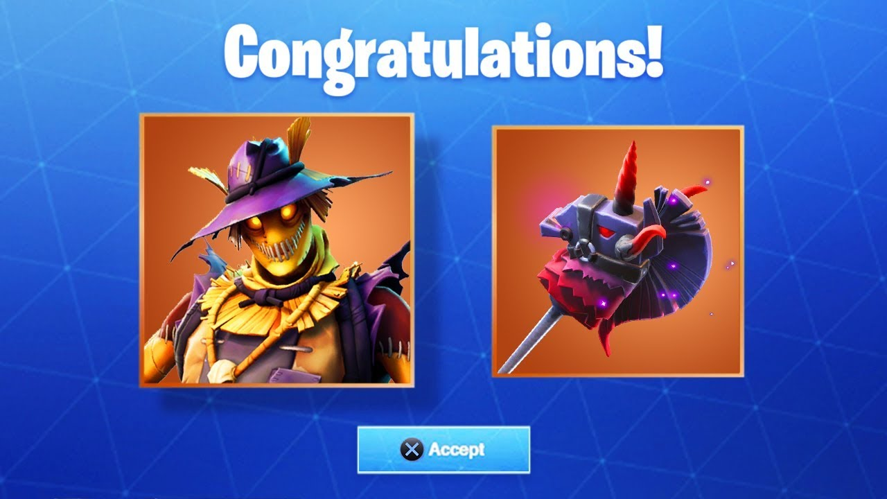 All Halloween Skins Fortnite 2018.What Happens When You Get New Halloween Skins Fortnite Halloween Skins 2018