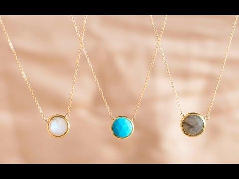 Kyle Chan Design: Artisanal Jewelry