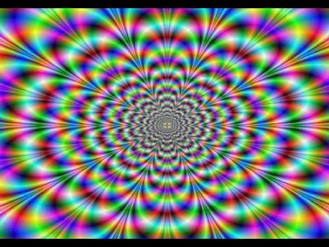 9 Ilusiones Opticas Impresionantes Juegos Con Ilusiones Opticas