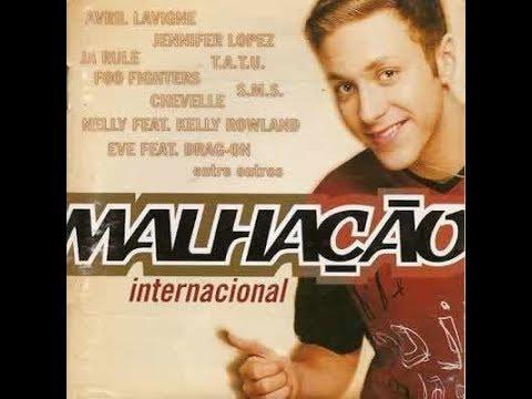 CD 2008 BAIXAR MALHACAO