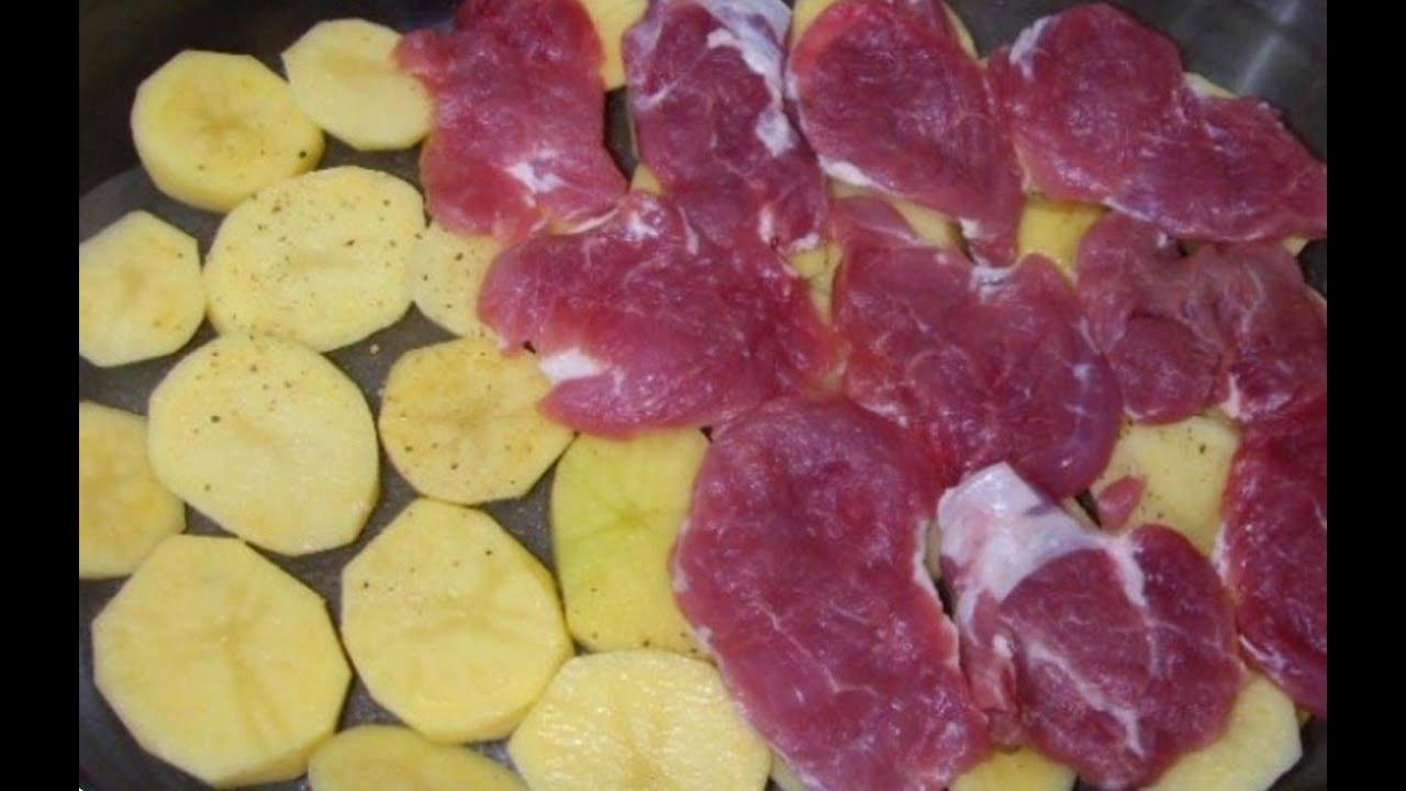 мягкое мясо в духовке рецепты