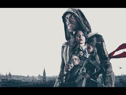 Assassin Creed 2016 |  This Is My World - Esterly Ft  Austin Jenckes |