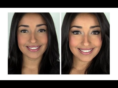Best Eye Makeup Tips Tricks Lower Lash Liner Shading Outer Corner Other Effects