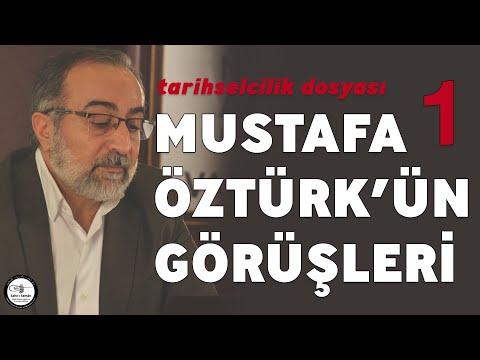 #57: Ebubekir Sifil - Mustafa Öztürk'ün Görüşleri - Tarihselcilik Dosyası