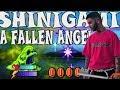 Shinigami A Fallen Angel Rus Sub Перевод mp3