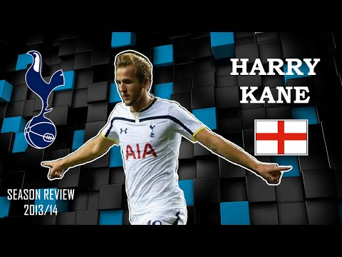 HARRY KANE ● 2011-2014 ● GOALS & SKILLS