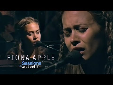 Fiona Apple - Sessions at West 54th (Live in New York, 1997) [Full Concert]