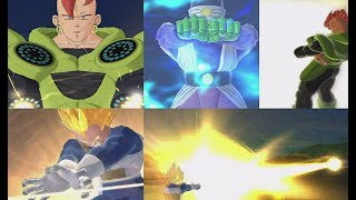 The Evolution of Flash Attacks