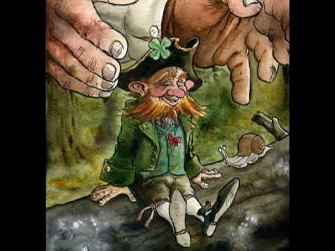 St. Patricks Day ::: Irish Jig 2 (corrected, Reel)