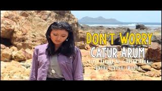 Don't Worry | Single Terbaru - Ojo Kuatir ( Official Music Video ANEKA SAFARI )