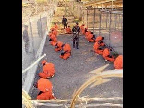 Report: Torture/ Rendition Widespread