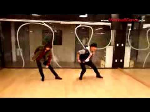 RAIN- LA SONG full ver.cover dance